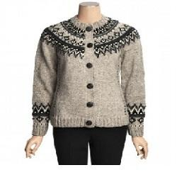Designer Ladies Sweater