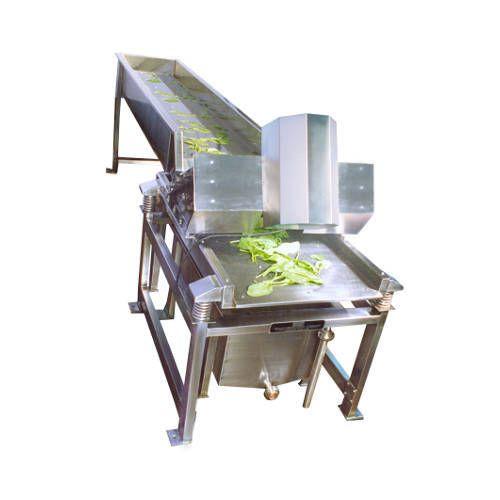 Leafy Vegetables Washer