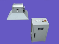 Metal Halide UV Lamp Exposure Unit