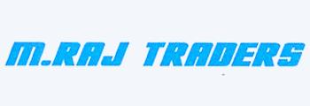 M. Raj Traders