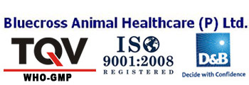 Bluecross Animal Healthcare Pvt Ltd