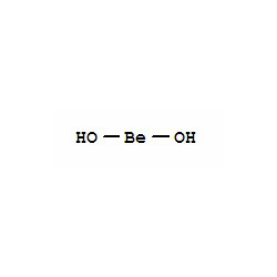 Beryllium Hydroxide