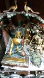 Brass Tree Buda