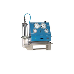 Fuel Injection Test Pump