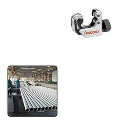 Tubing Cutters for Steel Plants
