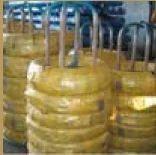 4.50 Stainless Steel Mesh/Conveyor Belt Wire