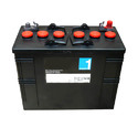 Monobloc Electric Vehicle Battery
