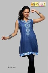 Ladies Designer Ethnic Kurta
