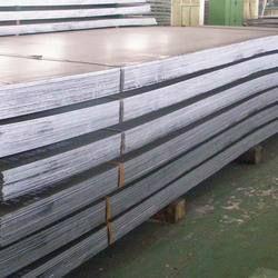 Industrial Boiler Plates