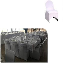 Lycra Chair Cover for Restaurant