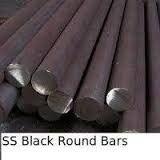SS Round Bar