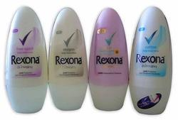 rexona deodorant roll on