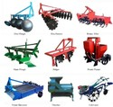 Agricultural Machines & Equipment