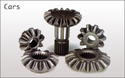 Precision Forged Gear