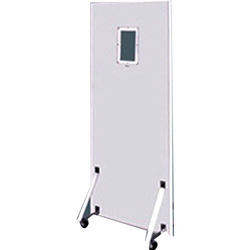 Rege Radiation Protection Screen Single Panel