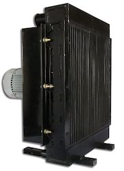 Air Blast Hydraulic Oil Cooler