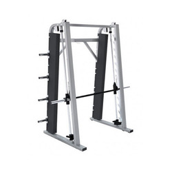Gym Smith Machine