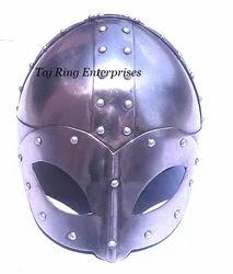 Armor Medieval Helmet