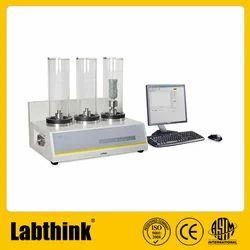 Plastics Bottle Gas Barrier Testing Equipment
