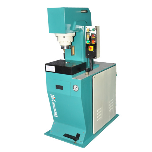 Hydraulic Coin Cutting Machine