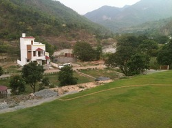 Nature View Villas in Amritpur- Nainital