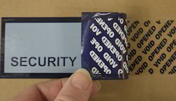 Void Security Labels