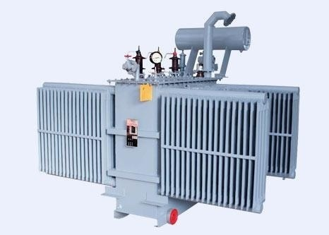 3 Phase Distribution Transformers