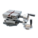 Calibrated Wheels Compound Sliding Table