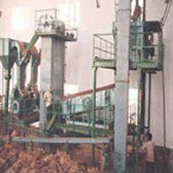 Neem Seeds Dehulling Machine
