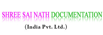 Shree Sai Nath Documentation India Pvt. Ltd
