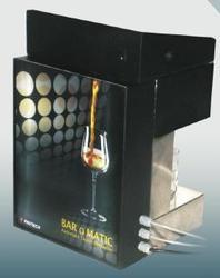 Spirits Dispensing System