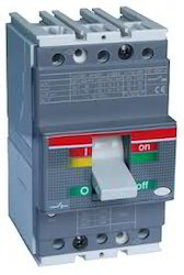 Moulded Case Circuit Breakers  ABB