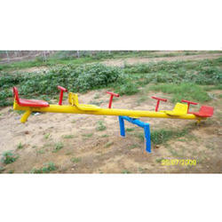 See Saw Multiseater