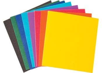 Colored Paper  Colored Writing Paper