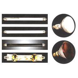 ultra violet lamps tubes