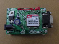 Sim900A Modem with RS232
