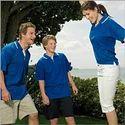 Sports Polo T- Shir...