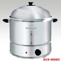 Stainless Steel Electrical Corn Steamer