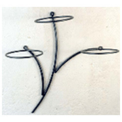 Outdoor Hanging Plant Holder