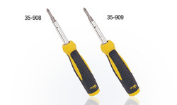 Ideal 7-In-1 Twist-a-Nut Screwdriver/Nutdriver