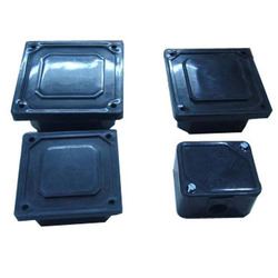 Plastic Two Piece Box for Electric Motors