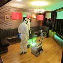 Anti Static Flooring Services