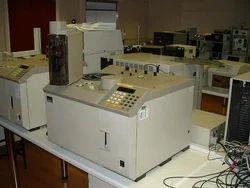 lab testing unit