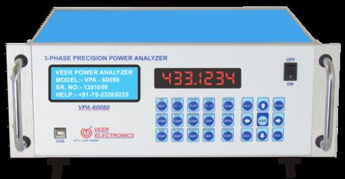 Power analyser