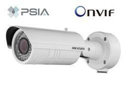 Hikvision IP Camera