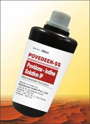 Povidone Iodine