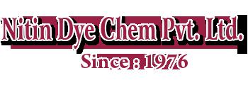 Nitin Dye Chem Pvt. Ltd.