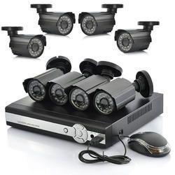 CCTV Camera - IP Camera Wholesaler from Mumbai