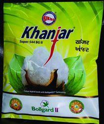 khanjar bt cotton seeds