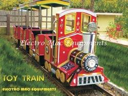 New Toy Train